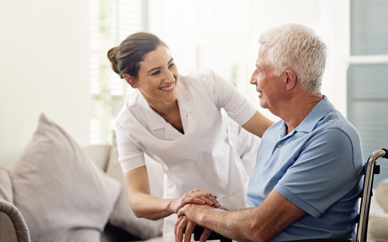 Private Duty Nursing Care for Adults and Seniors in Houston
