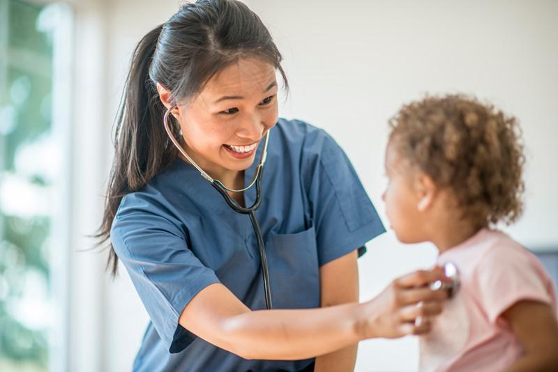 Houston Private Duty Nursing Care for Children