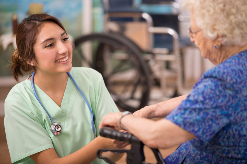 Skilled In-Home Extended Hours Nursing in Houston